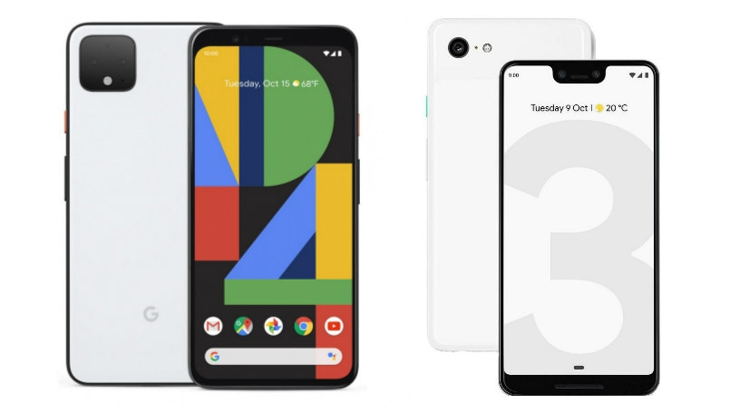 Google Pixel 4 Live Caption coming to Pixel 3 lineup, and 3a in December